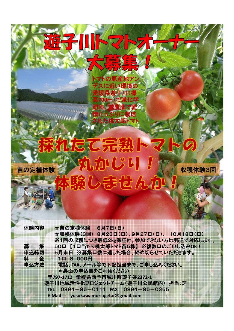 トマトオーナー申込書 (1)_1