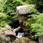 おんばん滝1
