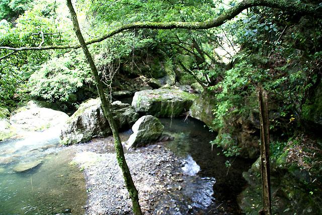 おんばん滝3