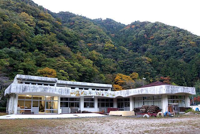 yusumoku_facade
